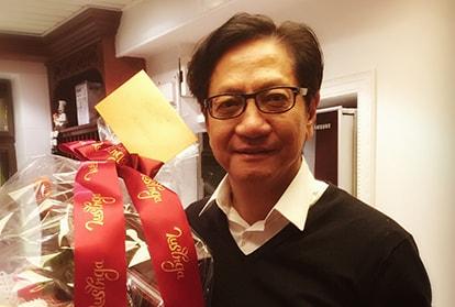 Lusinga Gift Idea 高級禮籃專門店