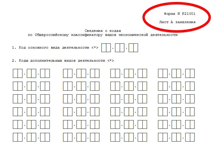 Сколько оквэдов можно открыть в украине