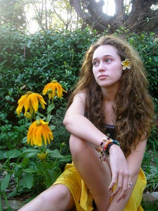 Алисия дебнем керри биография
