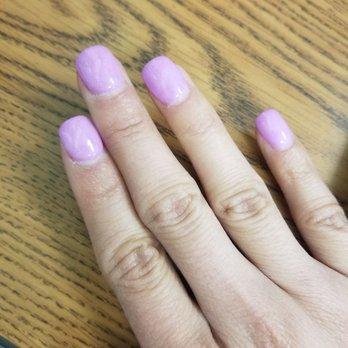 Lavish nails san antonio