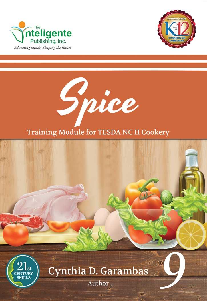 Spice9