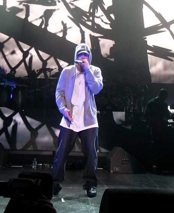 Eminem дискография википедия