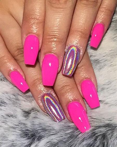 Art nails design
