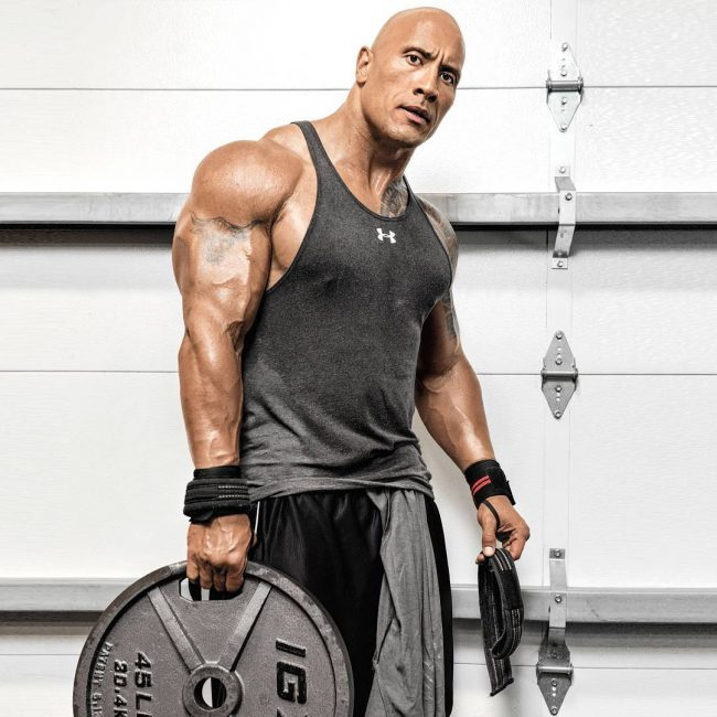 Dwayne johnson tattoo pictures