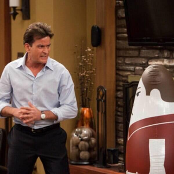 Watch anger management charlie sheen episode 1