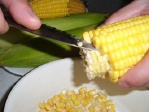 Кукуруза на зиму без стерилизации - фото шаг 3