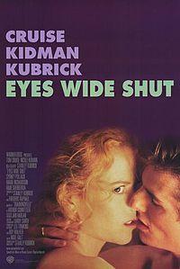 Фильм с николь кидман и томом крузом с широко закрытыми