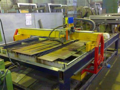 Производство дверей оборудование