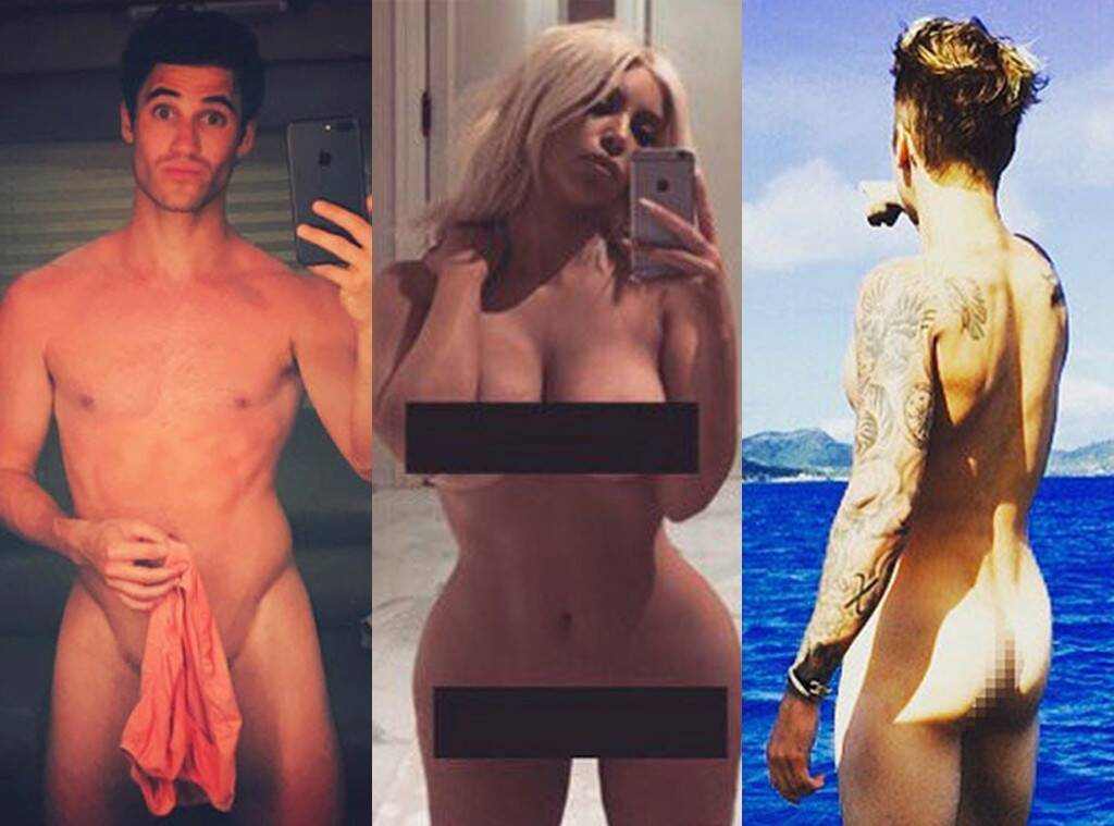 Pictures naked celebrities