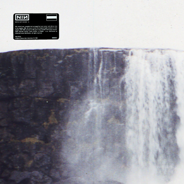 Nine inch nails the fragile album download