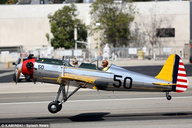 Army navy harrison ford #7