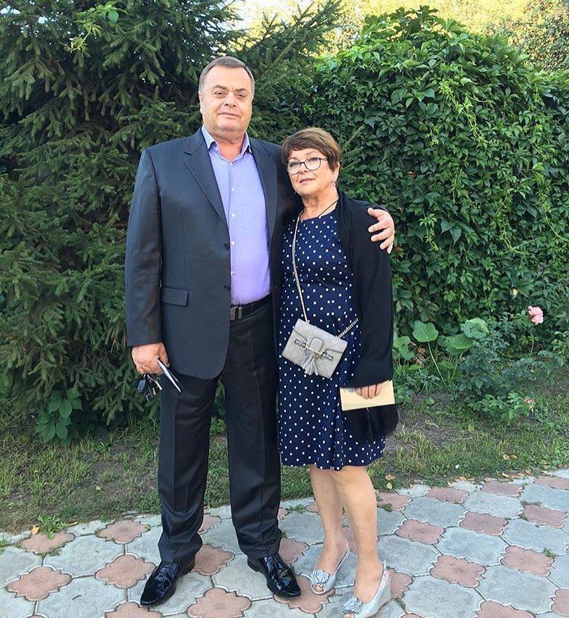 Бесконечные издевательства бывшего мужа довели Дану Борисову до клиники и нервного срыва