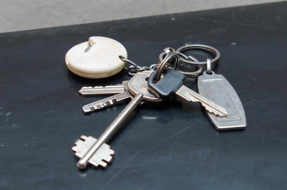 Сонник ключи в руке