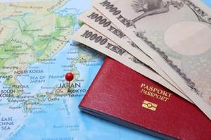 Стоимость визы в японию для россиян 2017