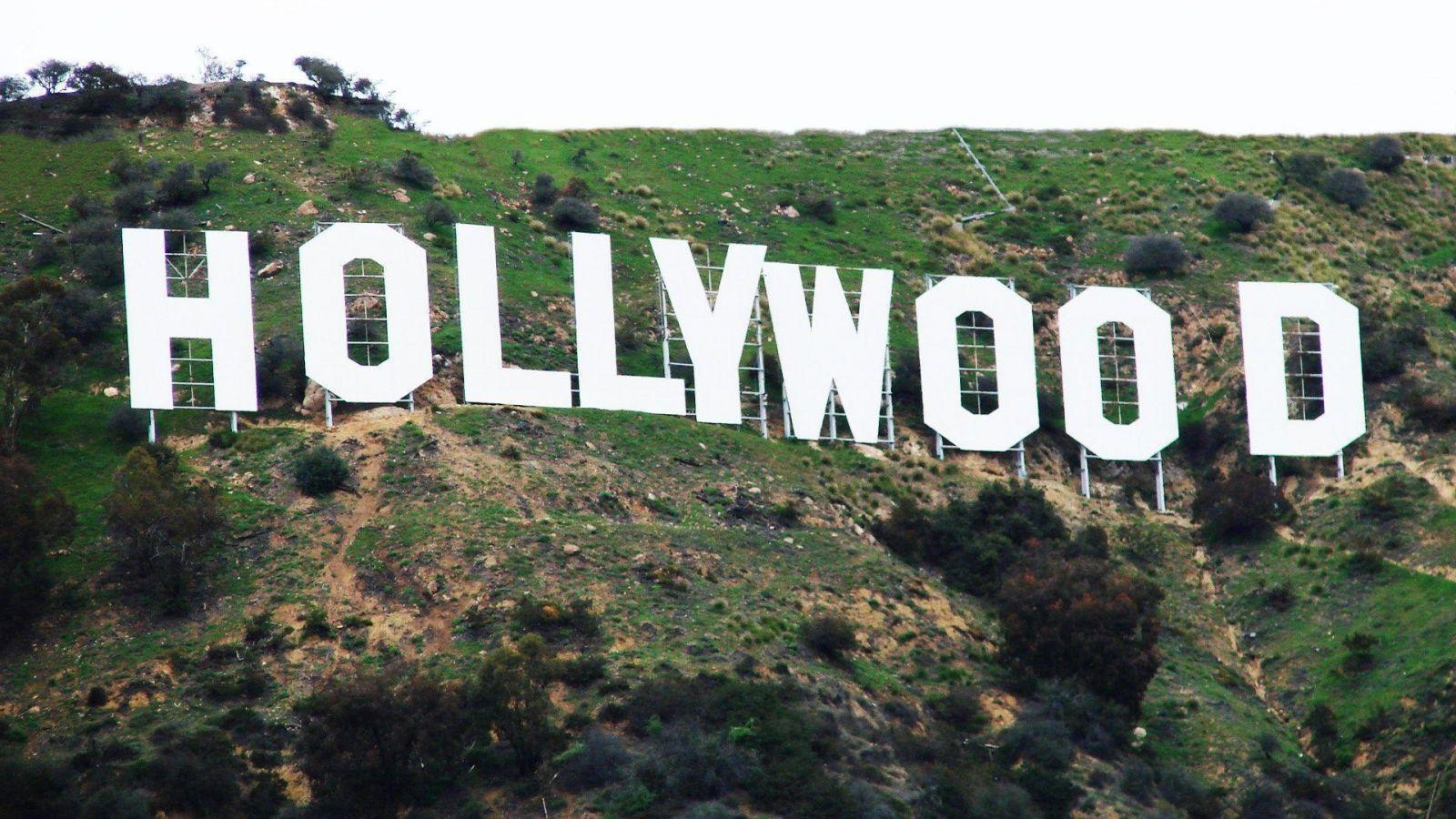 Голливуд в находится