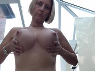 Fuck my arse and suck my tits