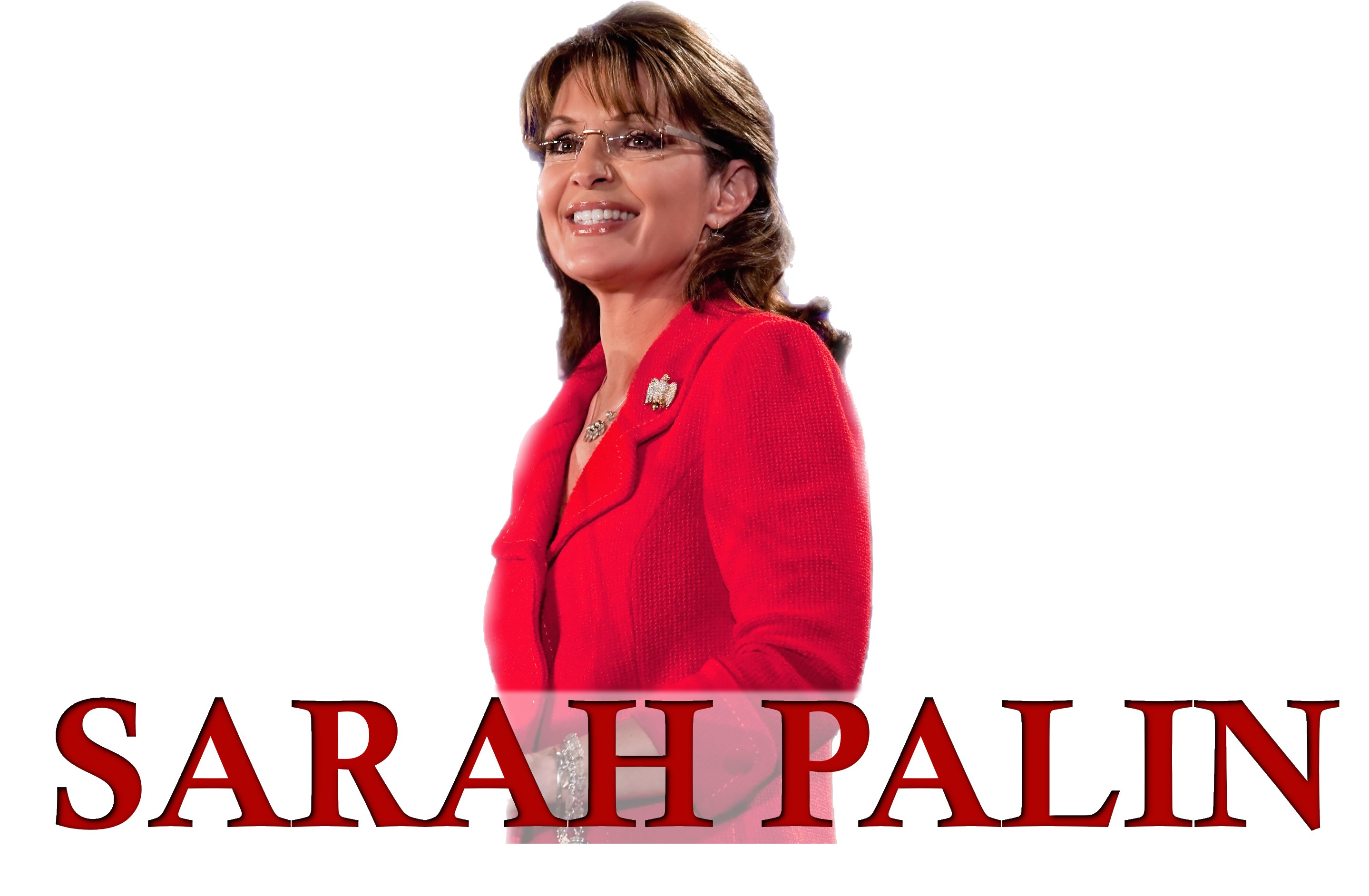 Positive things about sarah palin