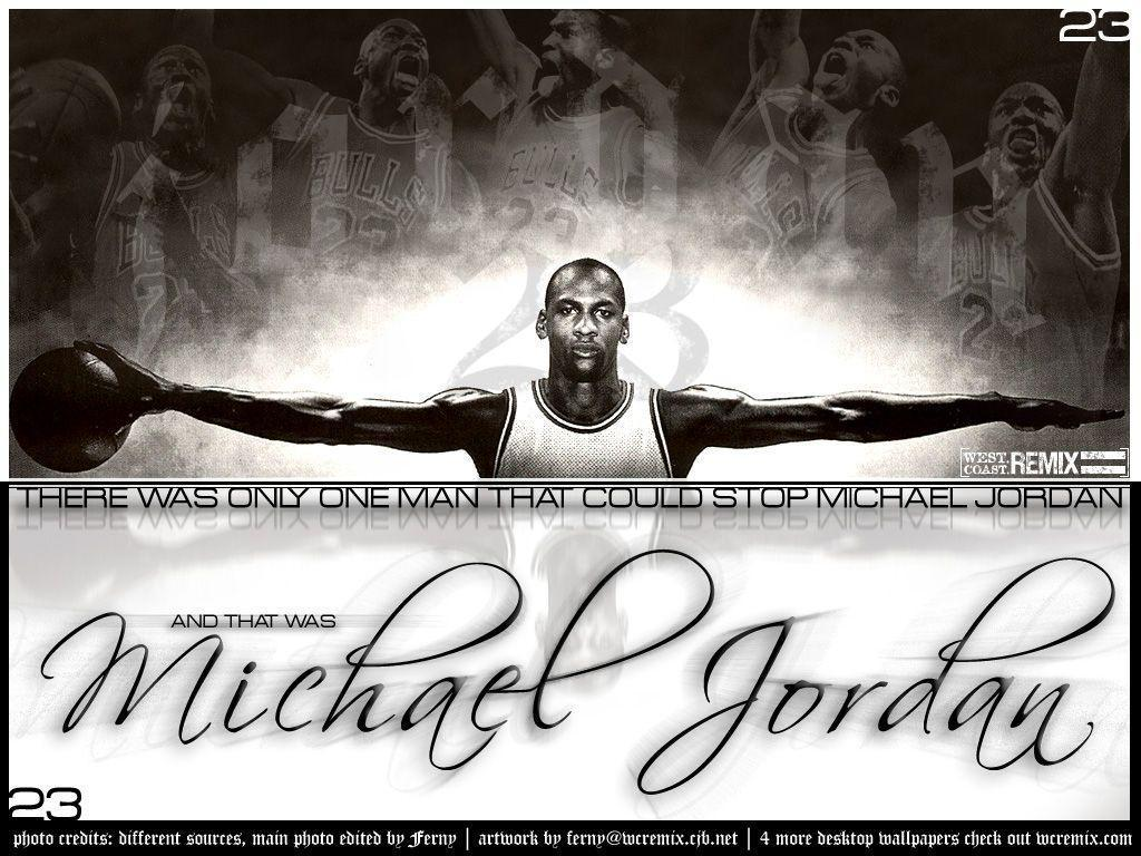 Michael Jordan Logo Black Wallpaper Michael Jordan Hd Wallpaper ...