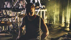 Gustav Schafer Instagram - 11.03.2017 - Dream Machine Tour