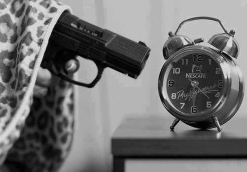 Как научиться вовремя вставать