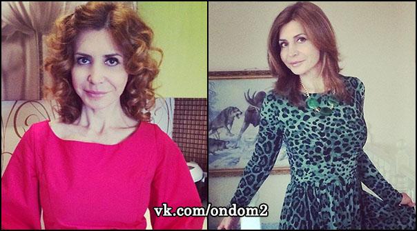 Ирина александровна агибалова инстаграм официальный