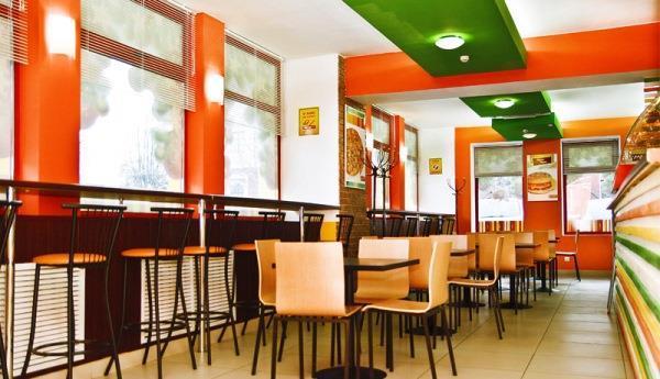 Что нужно для открытия кафе быстрого питания