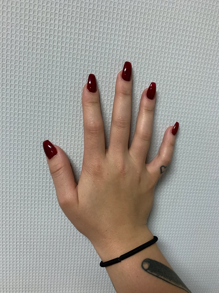 Cd nails lacey wa