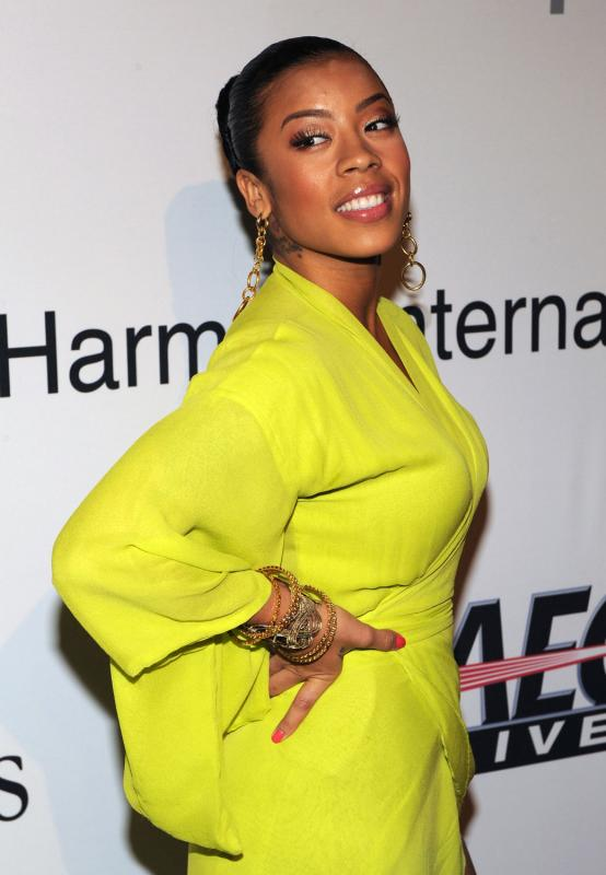 Keyshia cole new album release