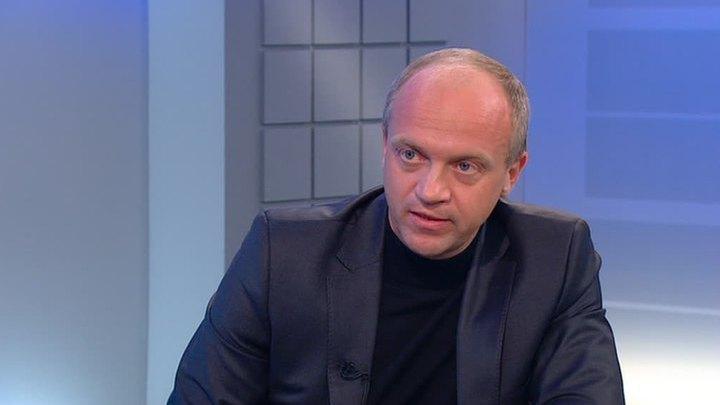 Максим Киселев: мятежники готовы умереть за революцию