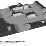 2011 Dew Tour BMX Park Course - Las Vegas, NV - Hard Rock Hotel - McCoy Productions