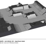2011 Dew Tour BMX Park Course - Las Vegas, NV - Hard Rock Hotel - McCoy Productions
