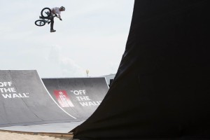 "2014 Vans ""Off The Wall"" BMX Invitational at ECSC – Final Results"