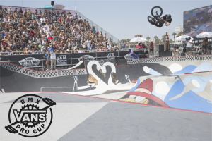 VANS BMX PRO CUP SERIES ANNOUNCES WORLD TOUR INVITEES