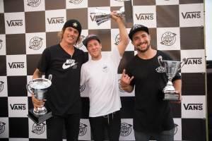 Vans BMX Pro Cup – Australia