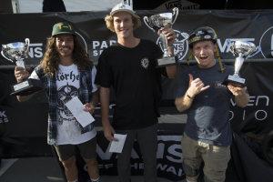 Vans BMX Pro Cup Regional Qualifier Australia