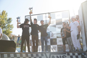 Vans BMX Pro Cup – Malaga,Spain