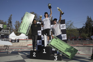 Vans BMX Pro Cup Mexico – Regional Qualifier