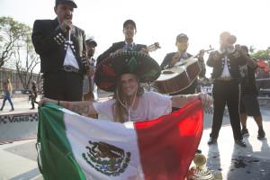 Vans BMX Pro Cup Mexico