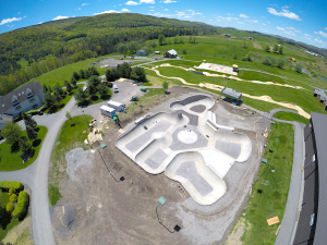 Vans BMX Pro Cup Regional Qualifier USA – Woodward, PA