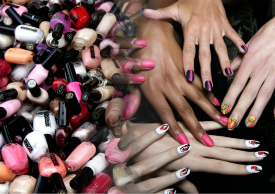 Как подобрать цвет лака для ногтей под кожу