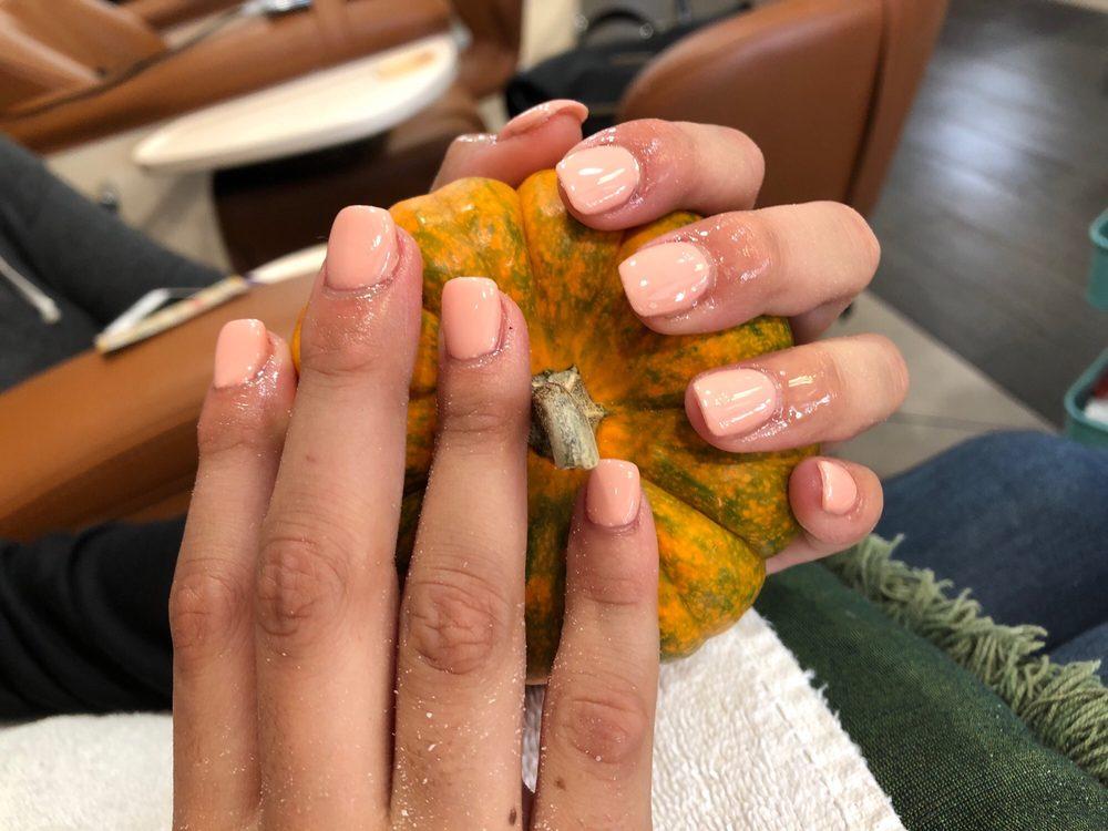 Glossy nails las vegas