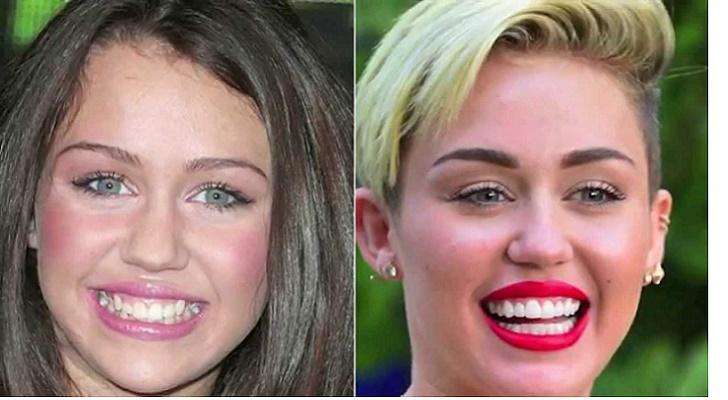 Secret pictures of celebrities
