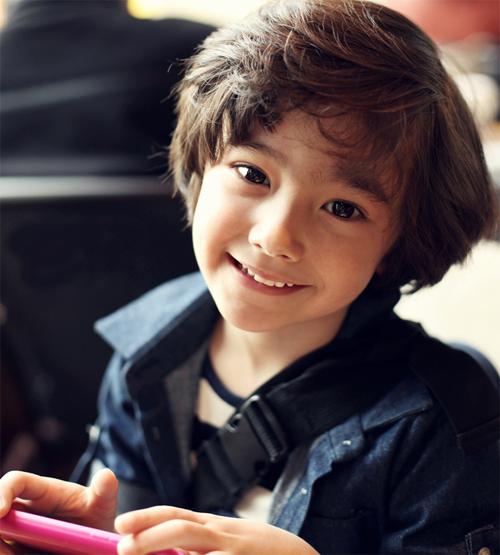 Фото детей метисов с корейцами