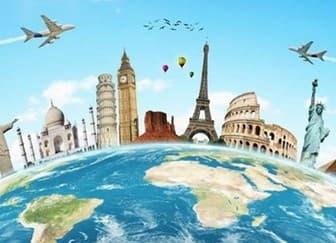 Как открыть туристическую фирму с нуля