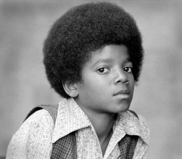 Майкл фото