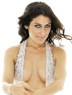 Lisa edelstein playboy