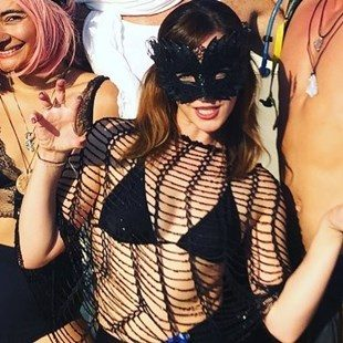 Emma Watson Burning Man Sex Video Mystery