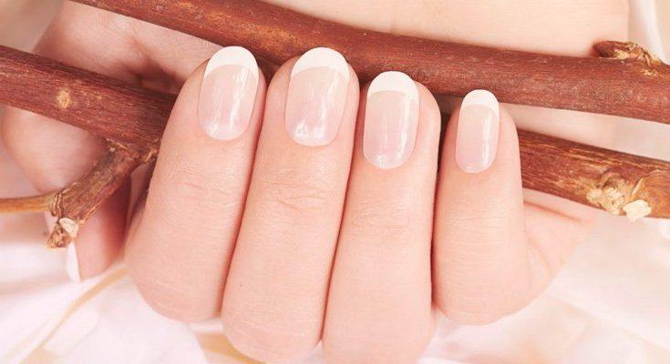 Nails solar