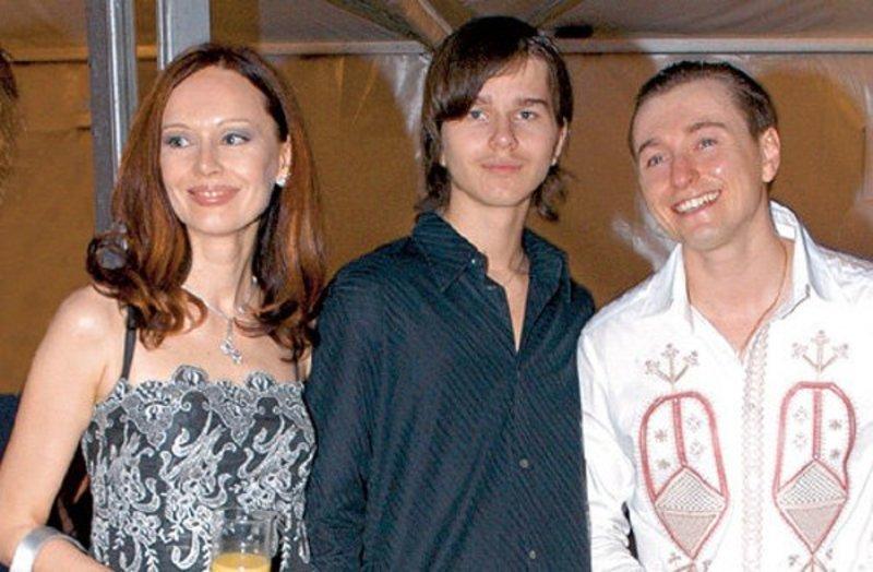Ирина Безрукова подробно рассказала, что стало причиной смерти ее единственного сына