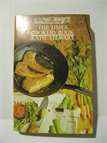 The times cookbook katie stewart